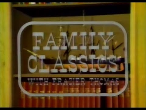 """WGN Channel 9 – Family Classics With Frazier Thomas – """"The War Of The Worlds"""" (Opening, 1978)"""