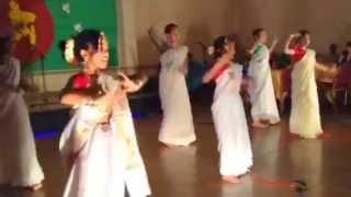 Bijoy Dibosh Dance - Amar Bangladesh thumbnail