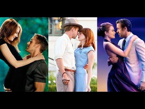 Ryan Gosling & Emma Stone - Effortless Chemistry