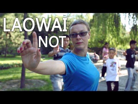 Laowai Not: A Czech living the China Dream