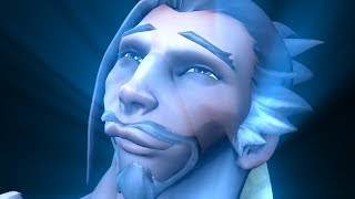 Hanzo, At Your Service thumbnail