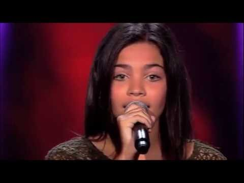 Chloe - Apologize | Best of the voice kids| 1080p HD!