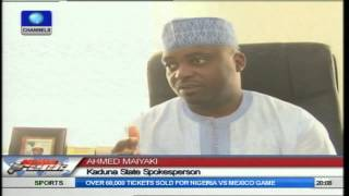 PDP, APC Trade Words Over The Political Situation In Kaduna