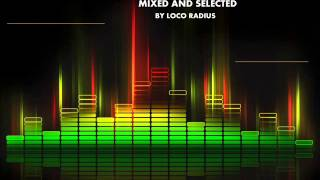 Sound-Bar Vol.1 - Loco Radius (Mixed and_Selected)