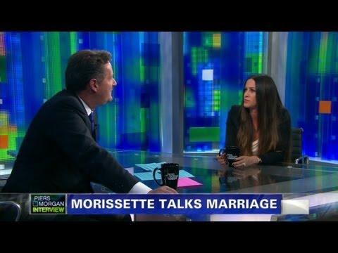Alanis Morissette on Love