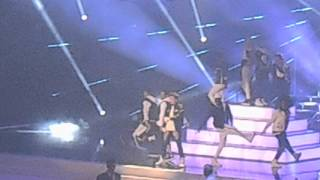 Justin Bieber Boyfriend (Live) Germanys next Topmodel 2012