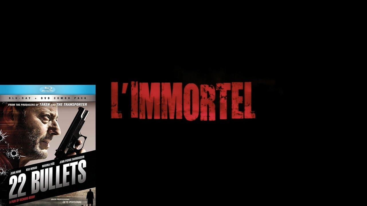 Ver Making of 22 Bullets (2010) en Español