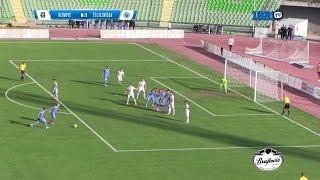 Izvještaj: FK Olimpic - FK Željezničar 0:1 (FULL HD)
