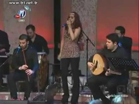 YILDIZ TİLBE - Karagözün Aybalam (CANLI) Azeri