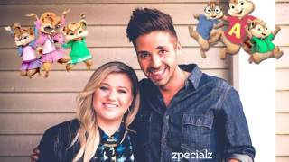 Ben Haenow - Second Hand Heart ft. Kelly Clarkson (Alvin and the Chipmunks Version)