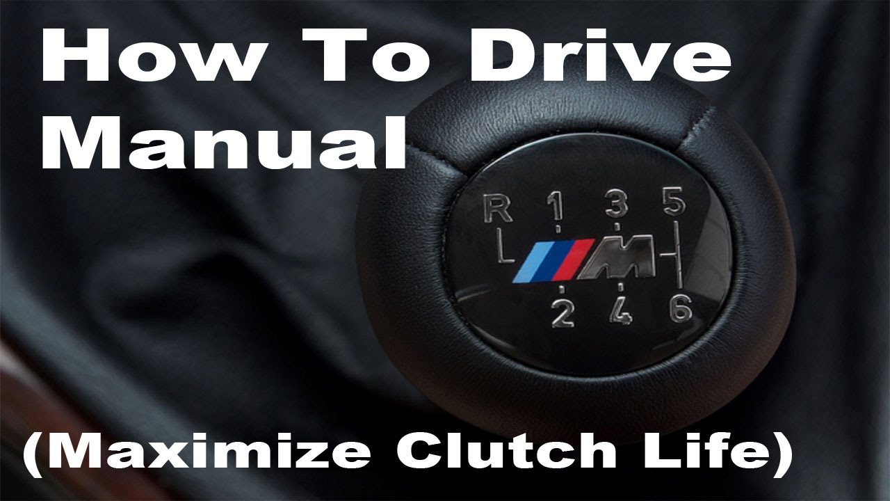 learn how to drive automatic car