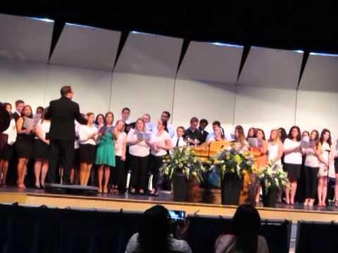 New Apostolic Church South Florida Youth Choir