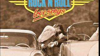 Top 100 Best Of Rock And Roll Love Songs - Love songs 70