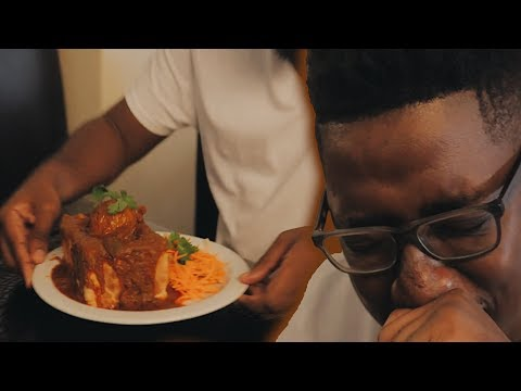 Eating The Spiciest Bunny Chow In Durban! | #XCAPADES