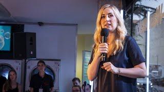 Lena Kupke – Wie Frauenarztbesuche wirklich ablaufen