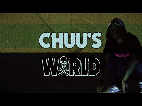Chuuwee - Habitual (Official Music Video)