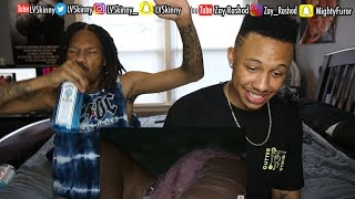 "Nicki Minaj – ""Bed"" (feat. Ariana Grande) Reaction Video"
