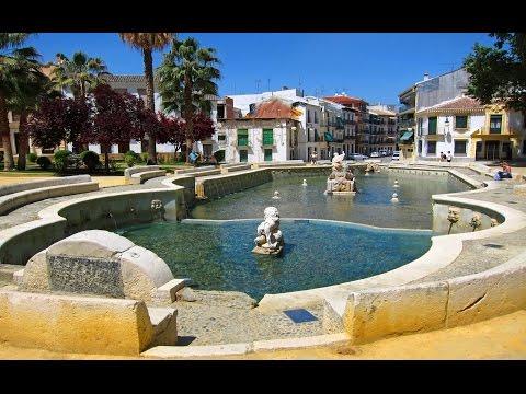 Priego de Cordoba, fotos - Andalucia