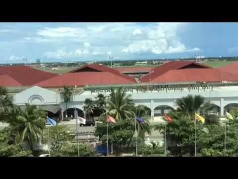 Philippines mactan cebu international AirPort