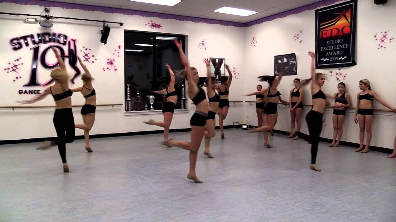 Meet Chloe Lukasiak S New Dance Studio Team Chloe Dance