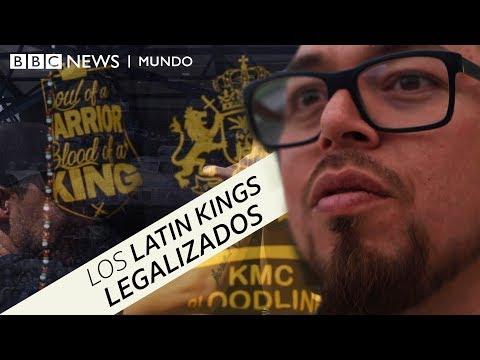 """""""Los Latin Kings merecen ser respetados"""": las pandillas 'legalizadas' en Ecuador"""