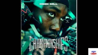 MEEK Mill -  Intro  From  his Album  Championships (Preview)
