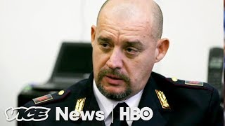 The Milan Police Have A High-Tech Solution To Catch Robbers (HBO) thumbnail