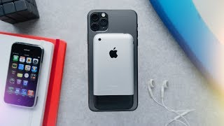 Download iPhone 11 Pro vs Original iPhone! Mp3 and Videos