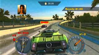 Need for speed undercover wii screenshots software