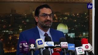 فلسطين.. الالتزام بتعليمات حظر التجول يحد من انتشار فيروس كورونا