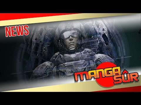 Genocidal Organ, Red Eyes Swords, Fairy Tale ... C'est les News! [Ep16 #1]