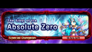 Brave Frontier Episode 232: Absolute Zero
