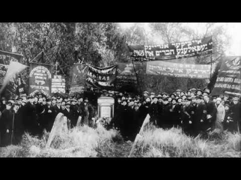 еврей познакомится русской