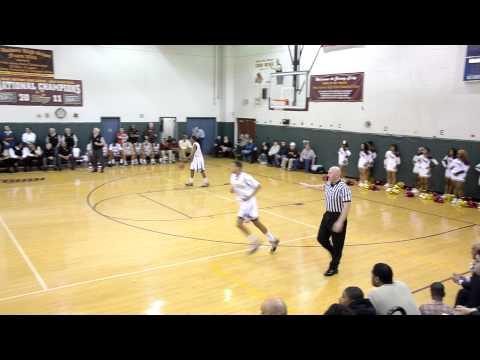 1 | St Anthony High School ( New Jersey ) Vs Abraham Lincoln High School ( Brooklyn )