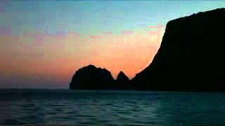 Faro della Guardia - Ponza. By Sandro.mp4