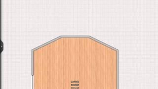 Interior Design For Ipad - Bay Window Tutorial
