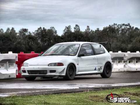 joshua s eg civic build   the heart of racing   youtube