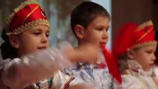 """Школьный проект """"Береза - символ Родины моей"""" (Мир Знаний)"""