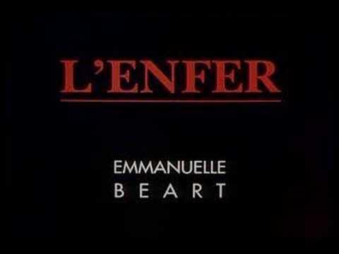 L'Enfer - Trailer