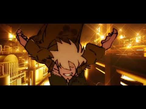 「AMV」Character Spot Light - Oshino Meme