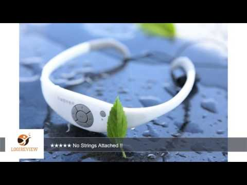 Tayogo � Upgraded Waterproof Mp3 Player Swimming Headset Under Water Music Player, 8gb Memory