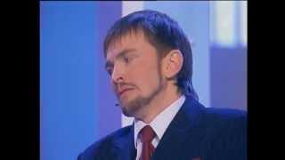 КВН ЛУНа - Сергей Безруков