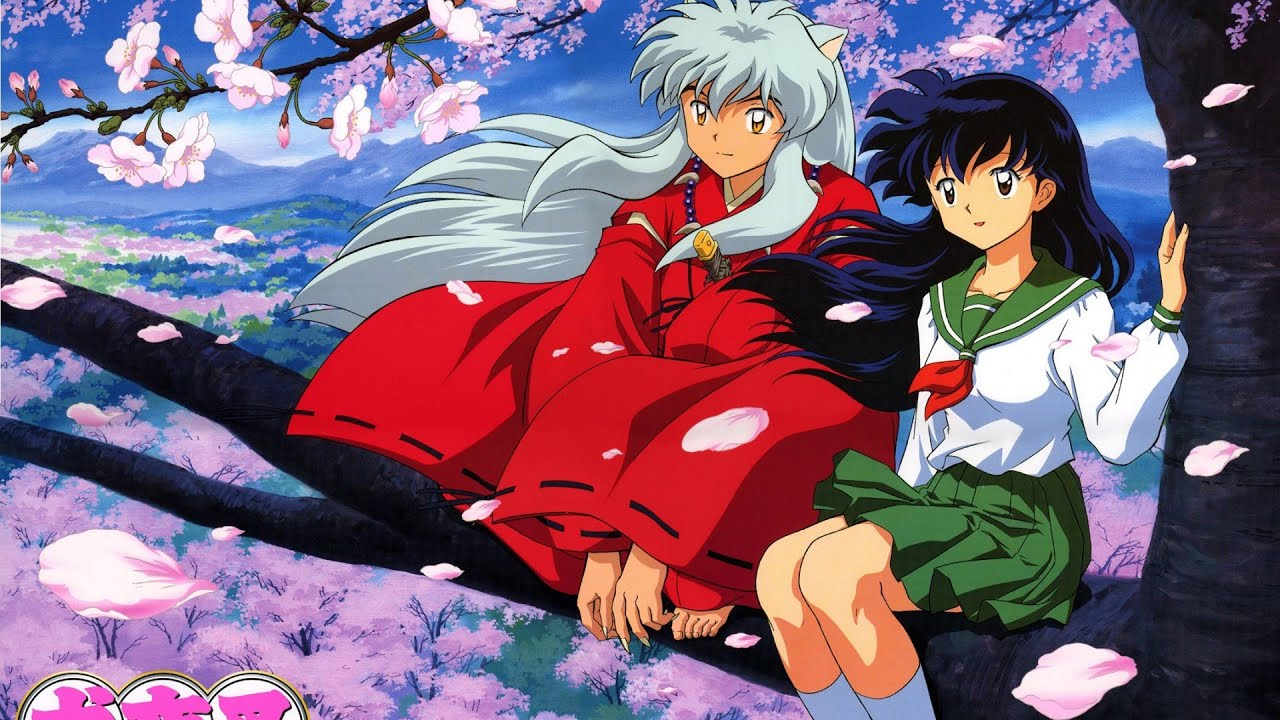 Inuyasha pack wallpapers anime full hd 1 link - Full hd anime wallpaper pack ...