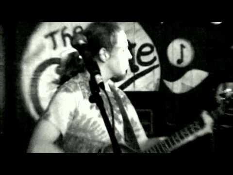 Climate Change Performance (Pt 1) -- 2015 Rat Beach Party -- The C Note.