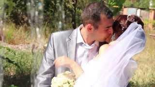 Свадебный ролик !!!