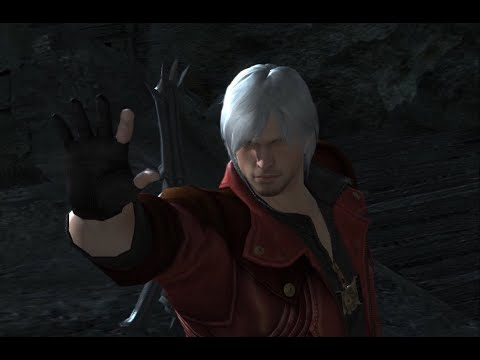 Devil May Cry 5 - TGS 2018 Trailer using DMC4 Footage thumbnail