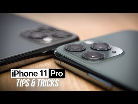 IPhone 11 Pro Max Tips & Tricks