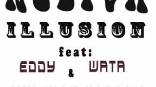 Nodiva - illusion feat Mylenah Harries & Eddy Wata (remix by Diego Milesi)