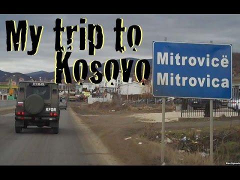 Mitrovica - Kosovo