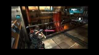 Shadowgun Deadzone PC Gameplay HD